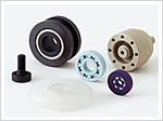 Custom-made ball bearings