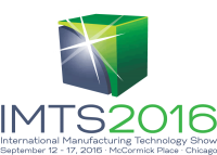 Kashima Bearings, Inc will be at IMTS 2016!