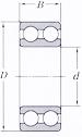 Angular-contact Ball Bearings2