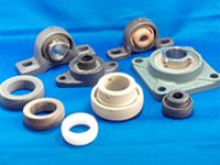 Pillow Blocks (Bearing Units)