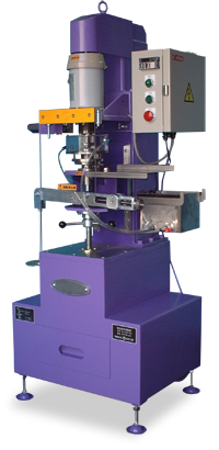 Rolling Contact Fatigue Assessment Machine (for Thrust Bearings)