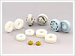Other types of plastics